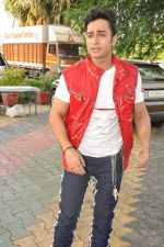 Shaleen Bhanot at Star Plus Dandia shoot in Malad, Mumbai on 15th Oct 2012 (54).JPG