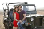Emraan Hashmi, Sagarika Ghatge in the still from movie Rush (8).JPG