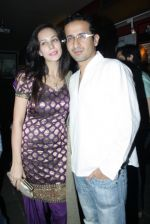 Harmeet Gulzar at Singer Madhuri Pandey_s birthday party in Mumbai on 17th Oct 2012 (24).JPG