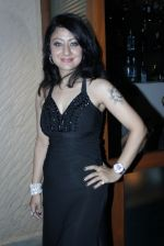 Madhuri Pandey at Singer Madhuri Pandey_s birthday party in Mumbai on 17th Oct 2012 (10).JPG