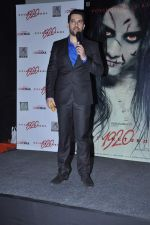 Aftab Shivdasani at the Press conference of 1920 - Evil Returns in Cinemax, Mumbai on 17th Oct 2012 (32).JPG