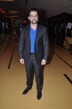 Aftab Shivdasani at the Press conference of 1920 - Evil Returns in Cinemax, Mumbai on 17th Oct 2012 (75).JPG