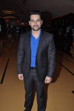 Aftab Shivdasani at the Press conference of 1920 - Evil Returns in Cinemax, Mumbai on 17th Oct 2012 (76).JPG