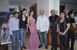 Kalpna Pandit, Sandeep Malani at Janleva 555 film meet in Andheri, Mumbai on 17th Oct 2012 (29).JPG