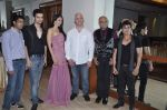 Kalpna Pandit, Sandeep Malani at Janleva 555 film meet in Andheri, Mumbai on 17th Oct 2012 (31).JPG