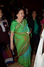 Kokilaben Ambani at IMC Ladies Night shopping fair in Taj President, Mumbai on 17th Oct 2012 (5).JPG