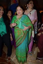 Kokilaben Ambani at IMC Ladies Night shopping fair in Taj President, Mumbai on 17th Oct 2012 (8).JPG