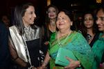 pallavi podar with kokilaben ambani at IMC Ladies Night shopping fair in Taj President, Mumbai on 17th Oct 2012.JPG