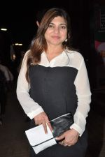 Alka Yagnik at Mami film festival opening night on 18th Oct 2012 (1).JPG