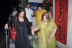 Shobha Kapoor at Student of the year special screening in PVR, Mumbai on 18th Oct 2012 (101).JPG