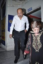 Tinu Anand at Student of the year special screening in PVR, Mumbai on 18th Oct 2012 (25).JPG