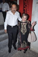 Tinu Anand at Student of the year special screening in PVR, Mumbai on 18th Oct 2012 (28).JPG
