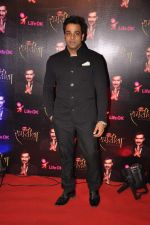 Abhishek Awasthi at Life Ok Ramleela red carpet in R K Studios, Mumbai on 19th Oct 2012 (23).JPG