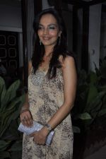 Irum promotes film Josh in Press Club, Mumbai on 19th Oct 2012 (1).JPG
