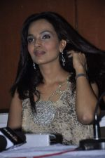 Irum promotes film Josh in Press Club, Mumbai on 19th Oct 2012 (16).JPG