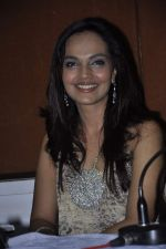 Irum promotes film Josh in Press Club, Mumbai on 19th Oct 2012 (24).JPG