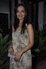 Irum promotes film Josh in Press Club, Mumbai on 19th Oct 2012 (30).JPG