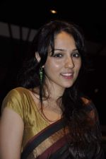 Lekha Washington at Pallete Design studio event hosted by Ali Mamaji and Shahid Datwala in Mumbai on 19th Oct 2012 (12).JPG