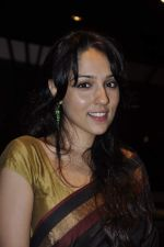 Lekha Washington at Pallete Design studio event hosted by Ali Mamaji and Shahid Datwala in Mumbai on 19th Oct 2012 (13).JPG