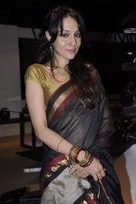 Lekha Washington at Pallete Design studio event hosted by Ali Mamaji and Shahid Datwala in Mumbai on 19th Oct 2012 (14).JPG