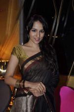 Lekha Washington at Pallete Design studio event hosted by Ali Mamaji and Shahid Datwala in Mumbai on 19th Oct 2012 (17).JPG