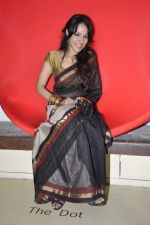 Lekha Washington at Pallete Design studio event hosted by Ali Mamaji and Shahid Datwala in Mumbai on 19th Oct 2012 (4).JPG