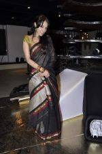 Lekha Washington at Pallete Design studio event hosted by Ali Mamaji and Shahid Datwala in Mumbai on 19th Oct 2012 (7).JPG