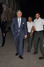 Ratan Tata at the Launch of Starbucks in Mumbai on 18th Oct 2012 (28).JPG