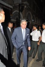 Ratan Tata at the Launch of Starbucks in Mumbai on 18th Oct 2012 (30).JPG