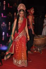 Richa Pallod at Life Ok Ramleela red carpet in R K Studios, Mumbai on 19th Oct 2012 (85).JPG
