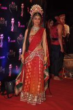 Richa Pallod at Life Ok Ramleela red carpet in R K Studios, Mumbai on 19th Oct 2012 (88).JPG