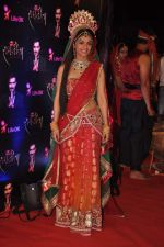 Richa Pallod at Life Ok Ramleela red carpet in R K Studios, Mumbai on 19th Oct 2012 (89).JPG
