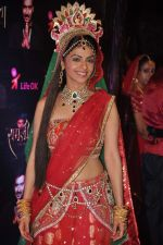 Richa Pallod at Life Ok Ramleela red carpet in R K Studios, Mumbai on 19th Oct 2012 (90).JPG