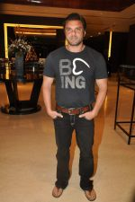 Sohail Khan at CCL team launch in Novotel, Mumbai on 19th Oct 2012 (41).JPG