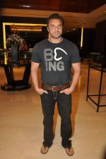 Sohail Khan at CCL team launch in Novotel, Mumbai on 19th Oct 2012 (44).JPG
