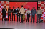 Sohail Khan, Boney Kapoor, Ritesh Deshmukh at CCL team launch in Novotel, Mumbai on 19th Oct 2012 (77).JPG