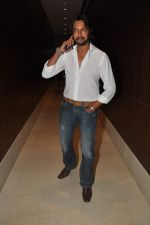 Sudeep at CCL team launch in Novotel, Mumbai on 19th Oct 2012 (12).JPG