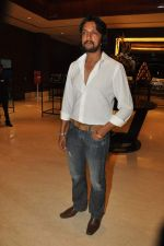 Sudeep at CCL team launch in Novotel, Mumbai on 19th Oct 2012 (36).JPG