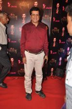 darshan jariwala at Life Ok Ramleela red carpet in R K Studios, Mumbai on 19th Oct 2012 (38).JPG