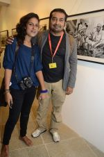 Anurag Kashyap at Ragu Rai_s photo exhibition presented by Vacheron in ICIA, Mumbai on 20th Oct 2012 (88).JPG