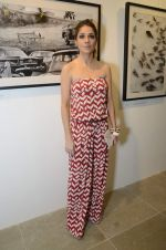 Haseena Jethmalani at Ragu Rai_s photo exhibition presented by Vacheron in ICIA, Mumbai on 20th Oct 2012 (39).JPG