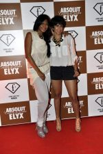 Nina Manuel at Sun Dance Party by Absolut Elyx in Mumbai on 21st Oct 2012 (66).JPG