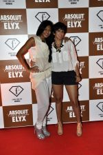 Nina Manuel at Sun Dance Party by Absolut Elyx in Mumbai on 21st Oct 2012 (67).JPG