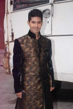 Ravi Dubey at ITA Awards in Mumbai on 21st Oct 2012 (43).JPG