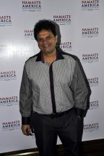 Viren Shah at India American Society music bash hosted by Atul Nishar and Kailash Surendranath in Hard Rock Cafe on 21st Oct 2012 (31).JPG