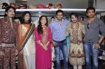 Juhi Chawla at the launch of Riyaz Gangji_s Maharaja collection in Juhu, Mumbai on 23rd Oct 2012 (20).JPG