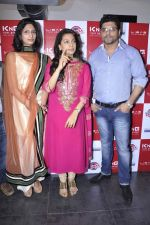 Juhi Chawla at the launch of Riyaz Gangji_s Maharaja collection in Juhu, Mumbai on 23rd Oct 2012 (25).JPG