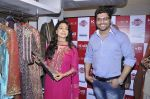 Juhi Chawla at the launch of Riyaz Gangji_s Maharaja collection in Juhu, Mumbai on 23rd Oct 2012 (34).JPG