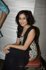 Nidhi subbaiah at Ajab Gajab Love promotions in Juhu, Mumbai on 23rd Oct 2012 (15).JPG