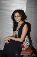 Nidhi subbaiah at Ajab Gajab Love promotions in Juhu, Mumbai on 23rd Oct 2012 (16).JPG